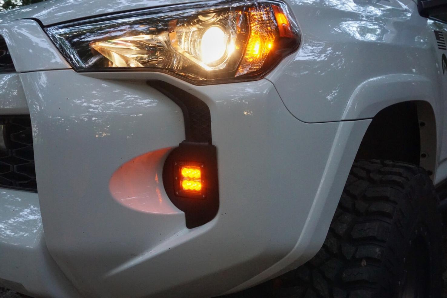 2014-2017 Toyota 4Runner Fog Light LED Pod Replacement-img_2642-jpg