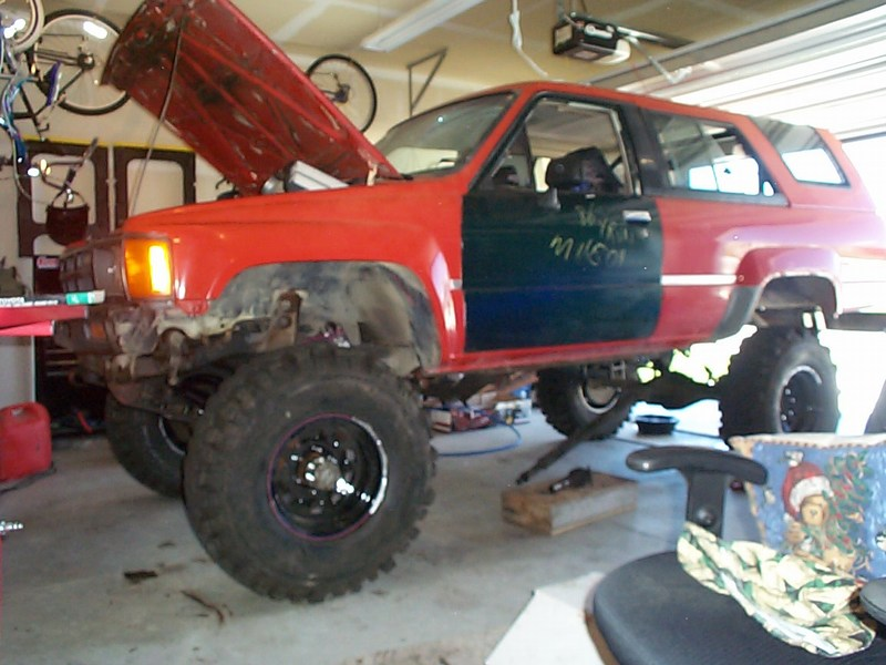 New To The Forum And 4runners Toyota 4runner Forum Largest 4runner Forum