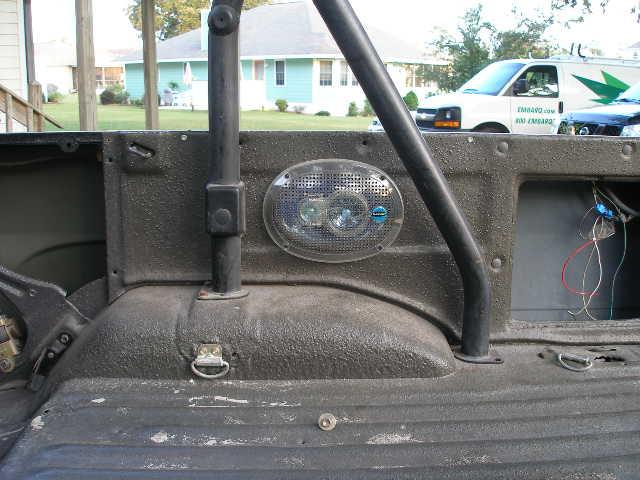 1st Gen T4R Picture Gallery-4runner-rear-speaker-jpg
