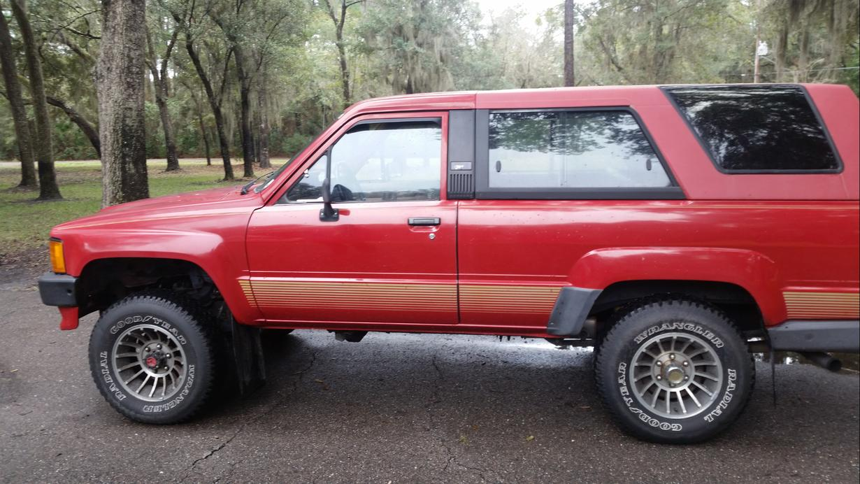 Toyota Cookeville Tn >> 1st Gen T4R Picture Gallery - Page 127 - Toyota 4Runner Forum - Largest 4Runner Forum