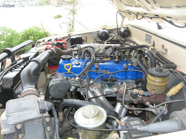 Getting the most out of my 22RE - Toyota 4Runner Forum