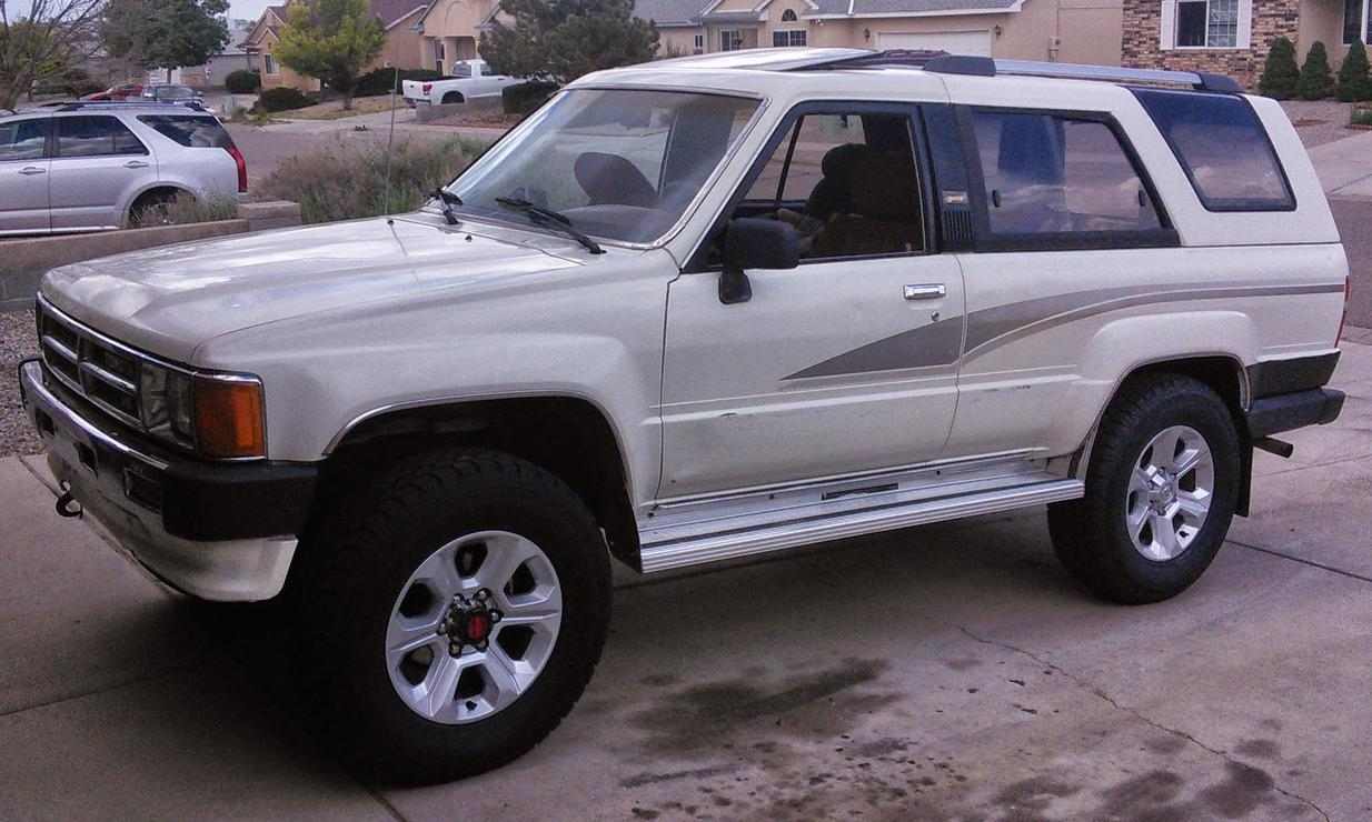 official classics lift and tire thread page 14 toyota 4runner forum largest 4runner forum. Black Bedroom Furniture Sets. Home Design Ideas
