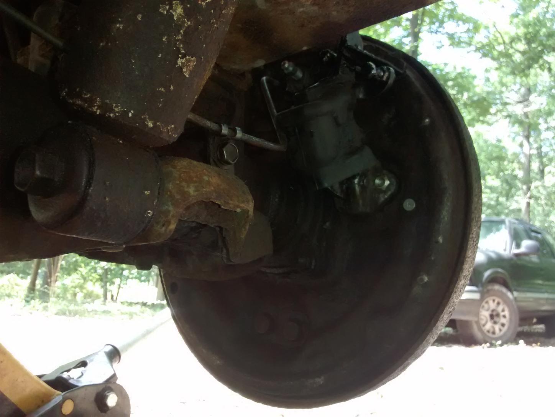 Rear Brake Backing Plate Sheild Rebuild-img_20150804_120955602-jpg