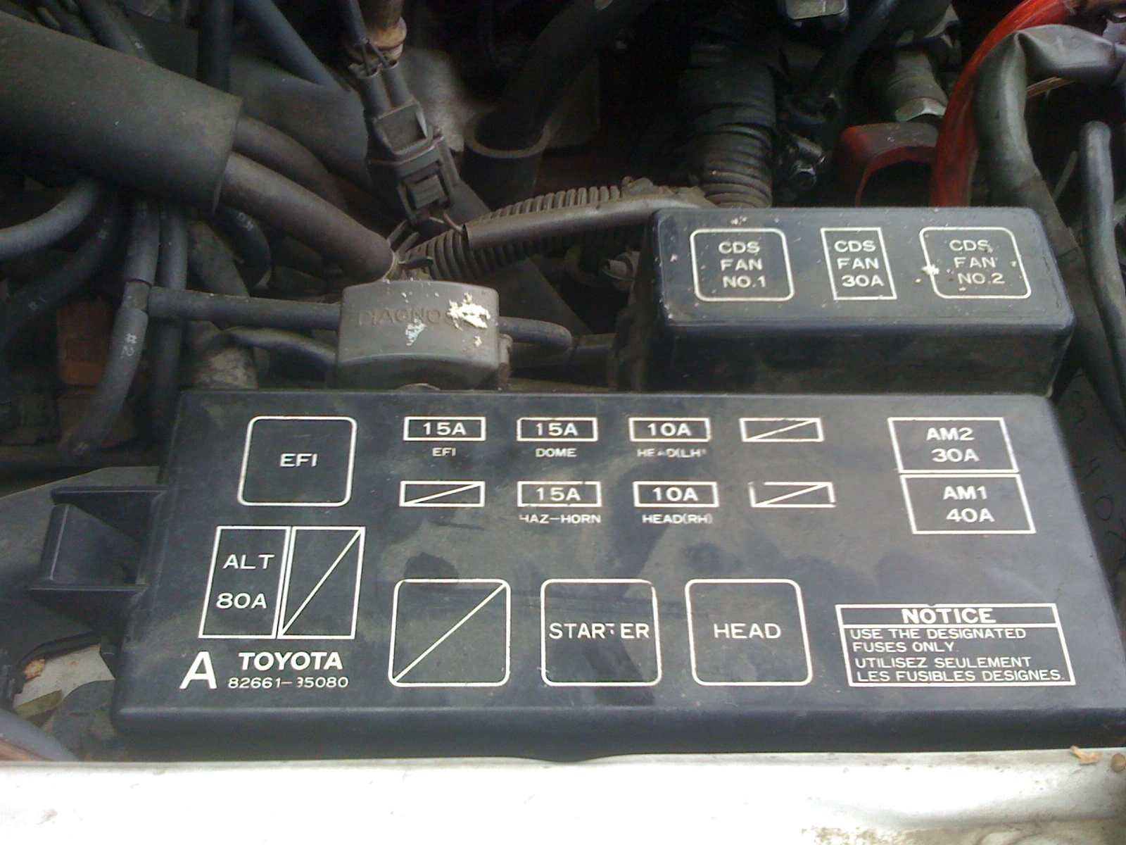 Cross Jumper Cables Now Does Not Start Toyota 4runner Forum