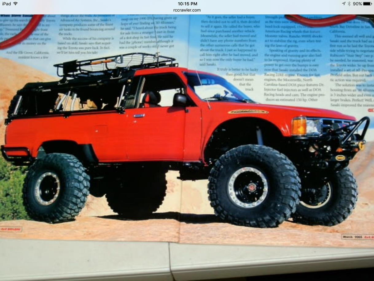 1st Gen 4runner Soft Top Options Toyota Forum Largest 1984 1989 Sale Attached Img 1393 994 Kb 1394 1381