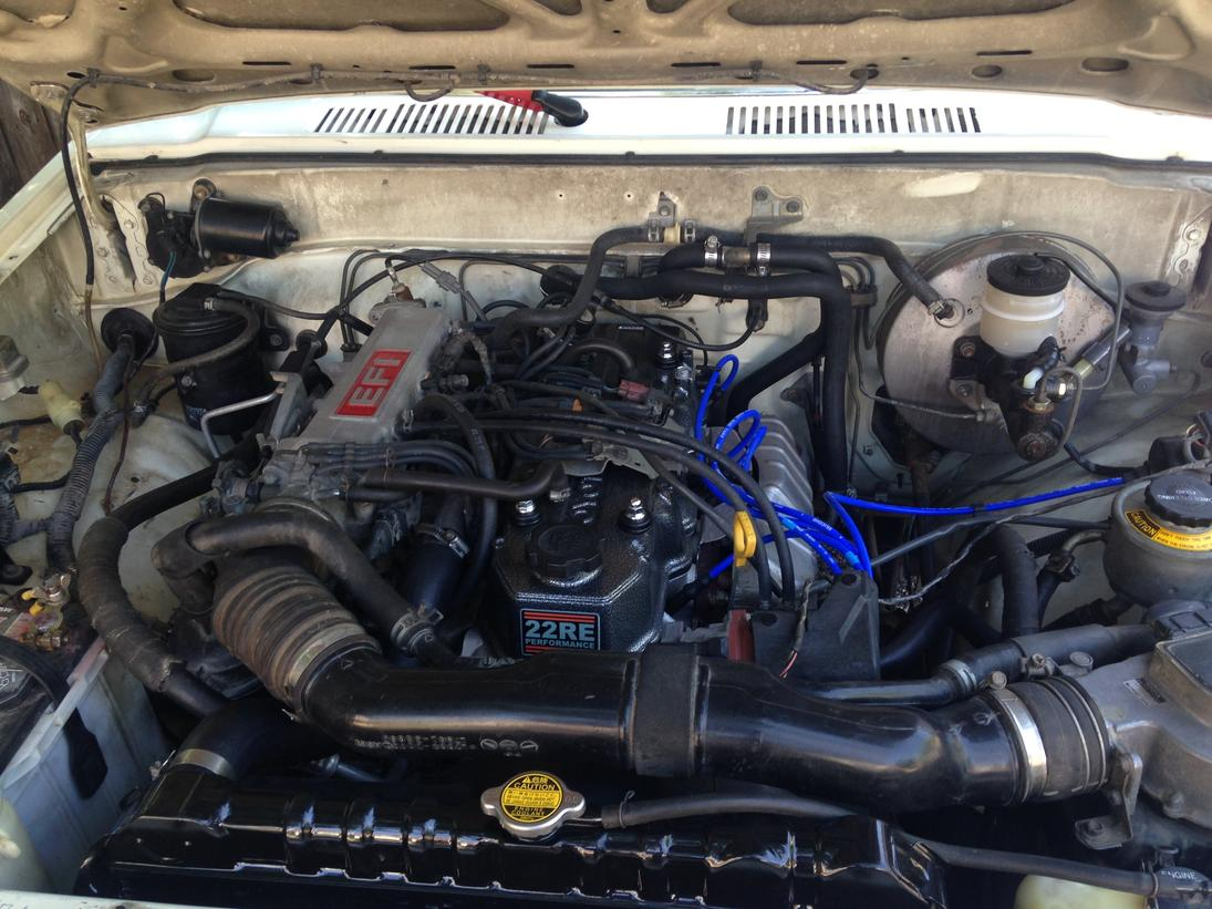 22RE Performance Stage 2 - Toyota 4Runner Forum - Largest