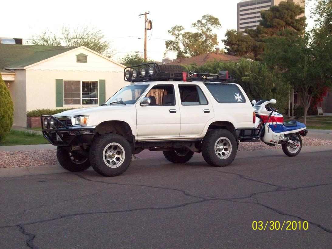 2nd Gen T4r Picture Gallery Page 11 Toyota 4runner Forum Largest 4runner Forum