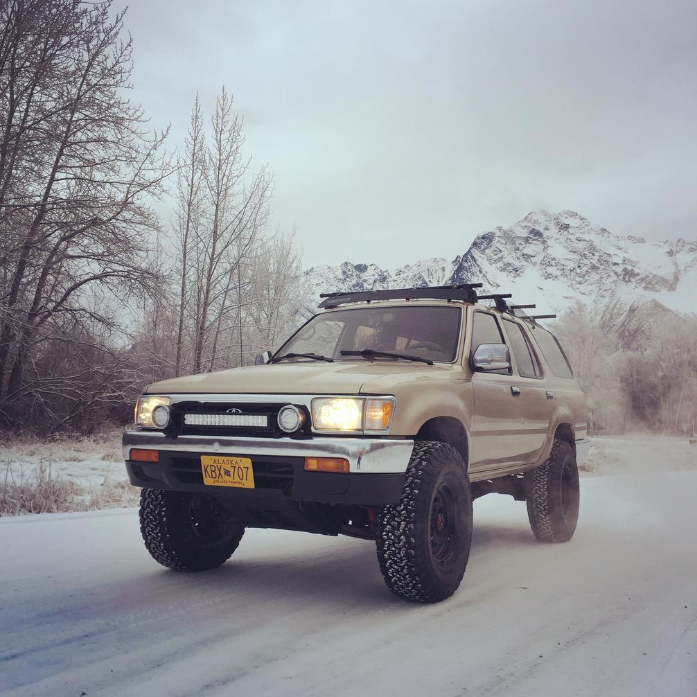 1995 4runner dd adventure rig killbox toyota 4runner forum rh toyota 4runner org