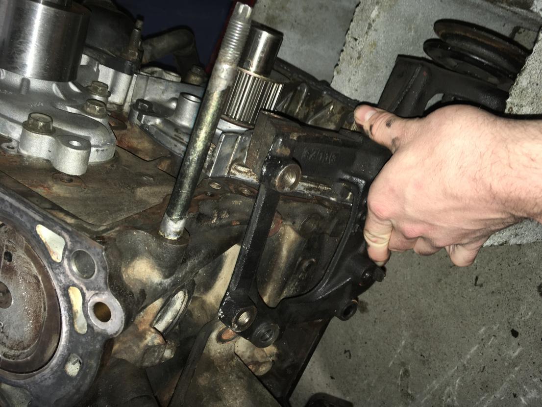 3vze rebuild in process - Toyota 4Runner Forum - Largest 4Runner Forum