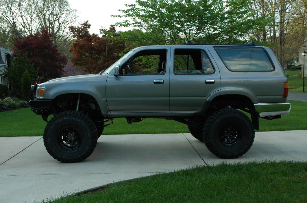 2nd Gen T4R Picture Gallery - Page 15 - Toyota 4Runner ...