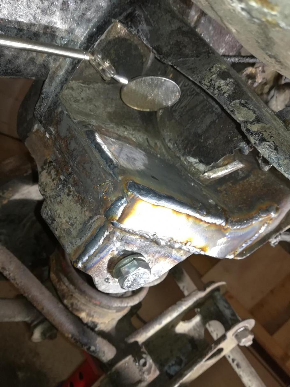 4R from North, Huge Rust repairs etc.-sveis2-jpg