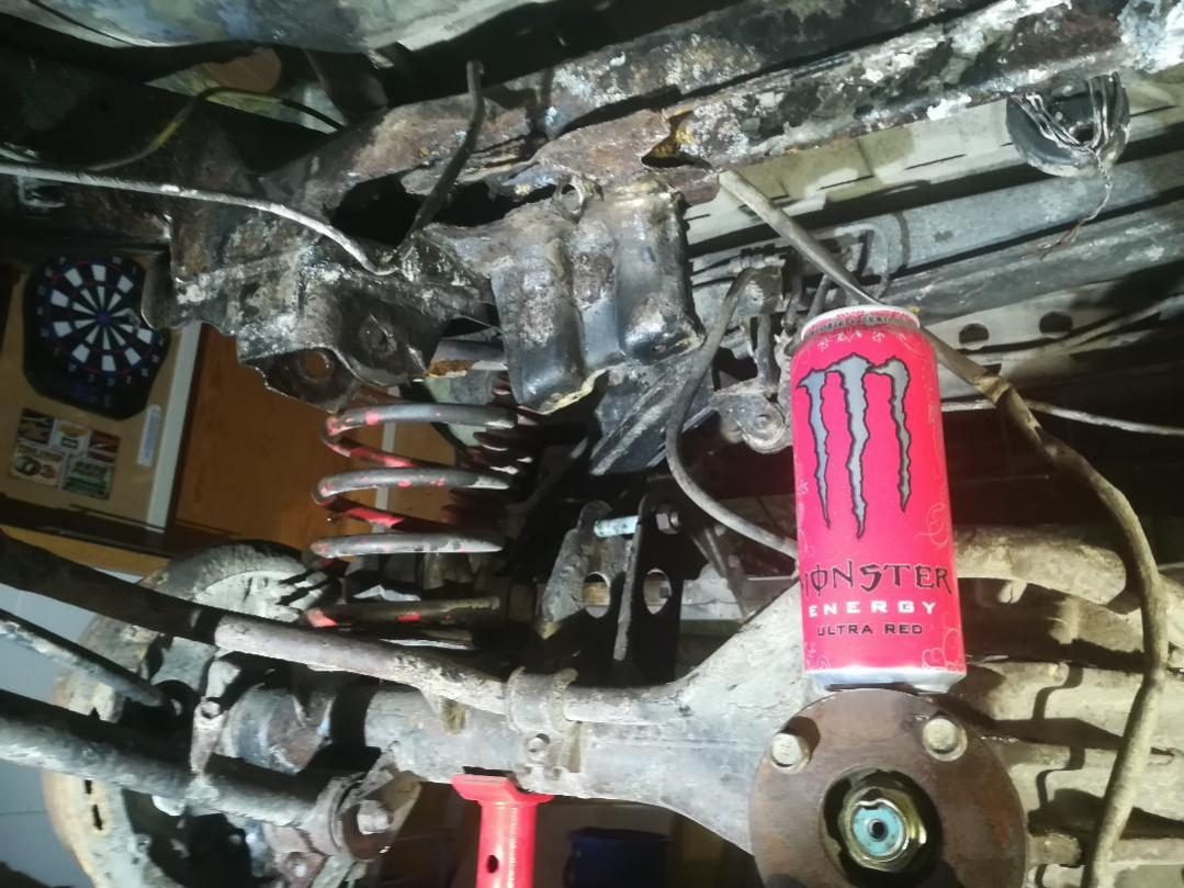 4R from North, Rust Repairs Done.  Parts assemble time.-15-jpg