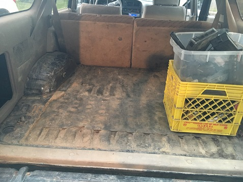 """Project """"semi daily driver and weekend warrior"""" 1994 4Runner SR5 Limited-after-jpg"""