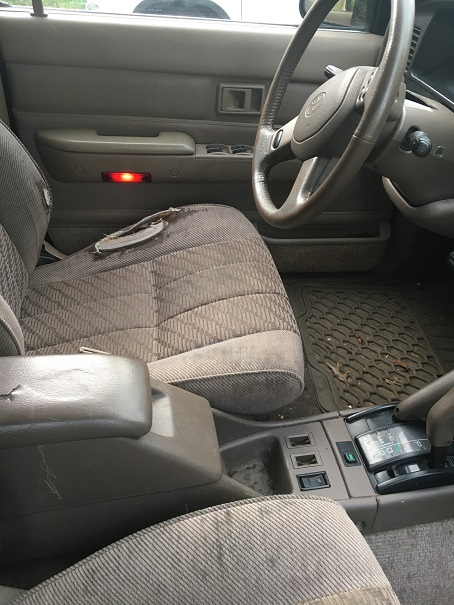 """Project """"semi daily driver and weekend warrior"""" 1994 4Runner SR5 Limited-interior-1-jpg"""
