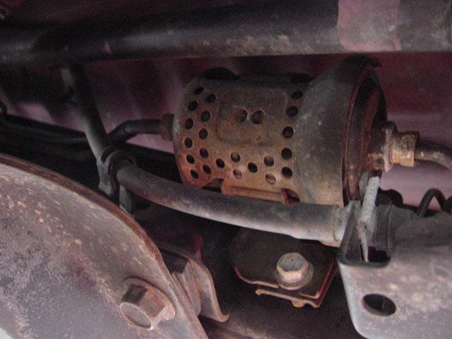 Fuel filter replacment-4runner-002-jpg