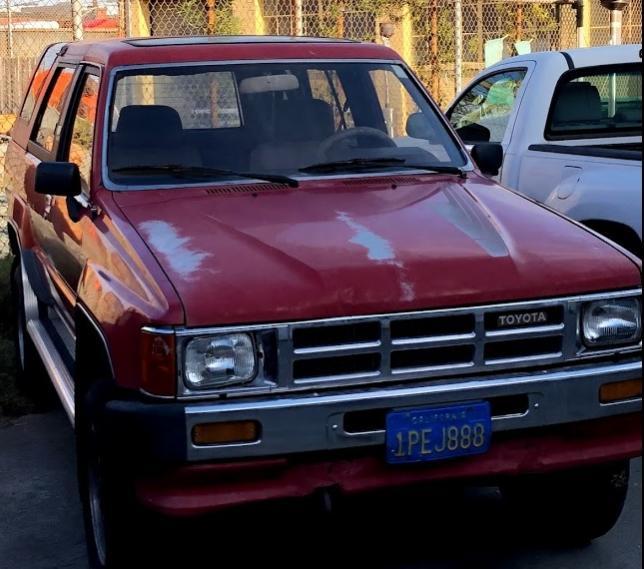 Finally-86 Turbo on the road!-4runner-jpg