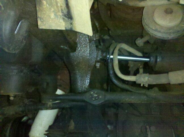 """My 1992 Toyota 4Runner """"Slow build""""-199163_10150440660560727_534130726_17782232_3384273_n-jpg"""