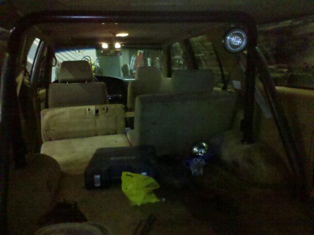 """My 1992 Toyota 4Runner """"Slow build""""-190278_10150452566715727_534130726_17901959_2853041_n-jpg"""
