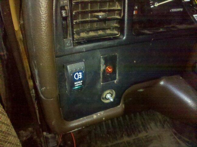 """My 1992 Toyota 4Runner """"Slow build""""-189748_10150457406260727_534130726_17961095_7658851_n-jpg"""
