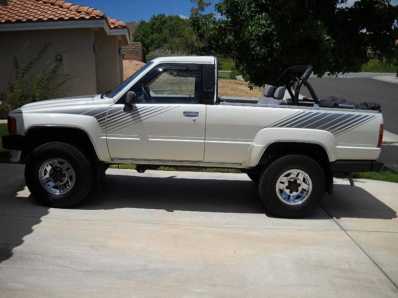 1st Gen Hardtop On Or Off Page 3 Toyota 4runner