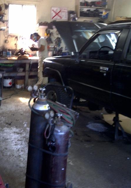 1984 4runner build-weld1-jpg