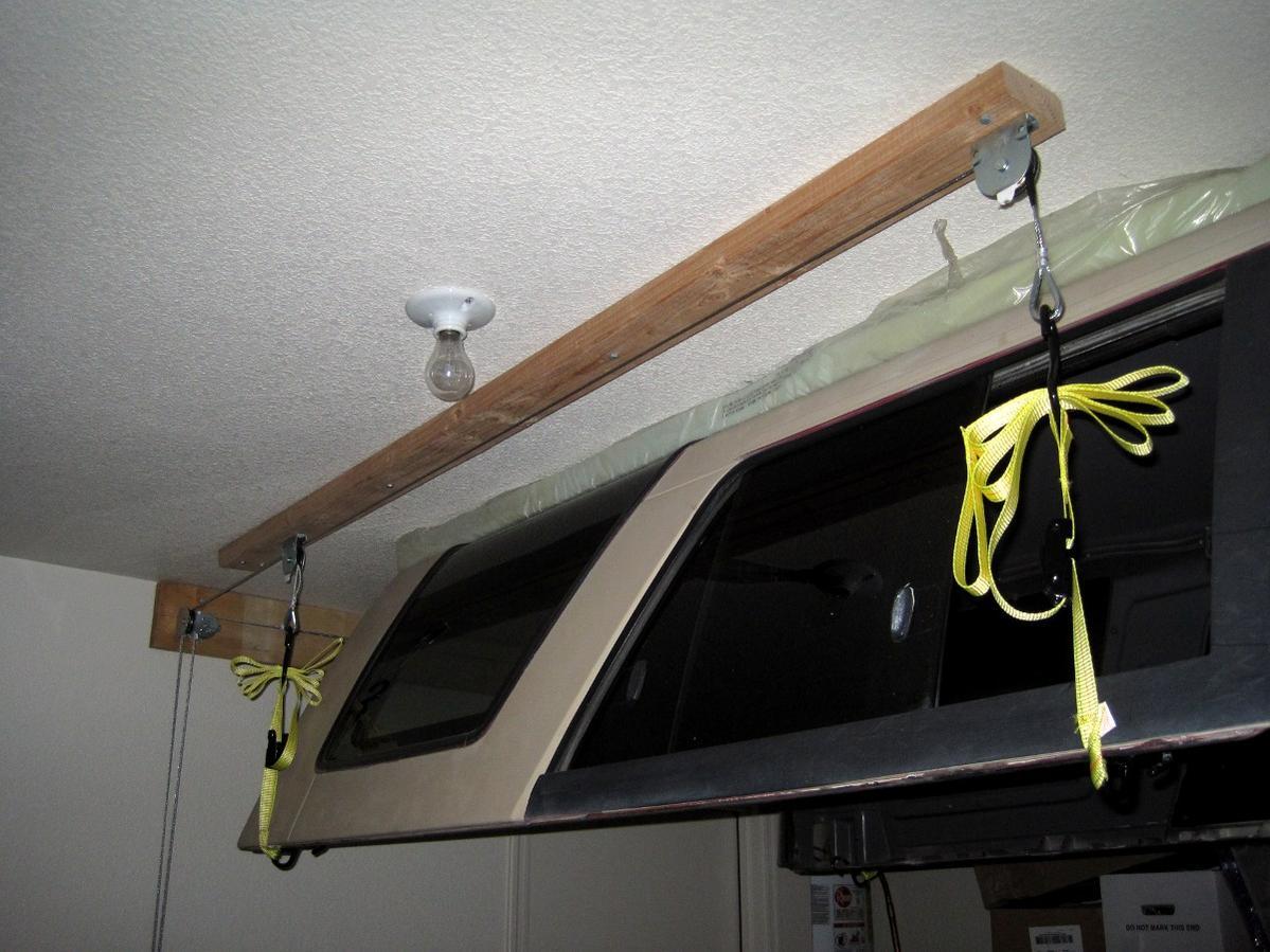 Toyota Murfreesboro Tn >> How much does the cap weigh? - Toyota 4Runner Forum - Largest 4Runner Forum
