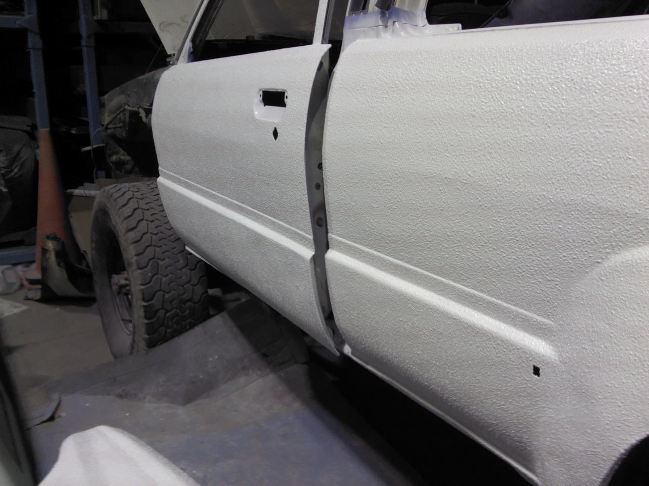 Bed Liner Protection Toyota 4runner Forum Largest