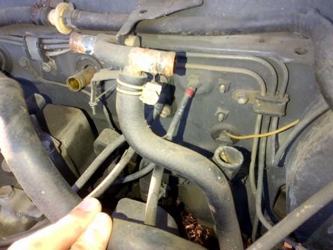22re resurrection what s missing toyota 4runner forum largest rh toyota 4runner org 88 Calif Toyota 22RE Engine Diagram 1994 Toyota 22RE Engine Rebuild Diagrams