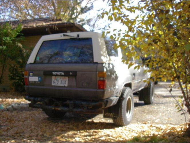 Cartzo's 87 4Runner Homemade Long-Travel Build-87-runner2-jpg