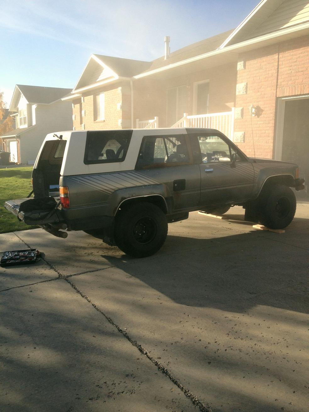 Cartzo's 87 4Runner Homemade Long-Travel Build-024-jpg