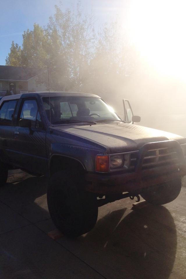 Cartzo's 87 4Runner Homemade Long-Travel Build-025-jpg