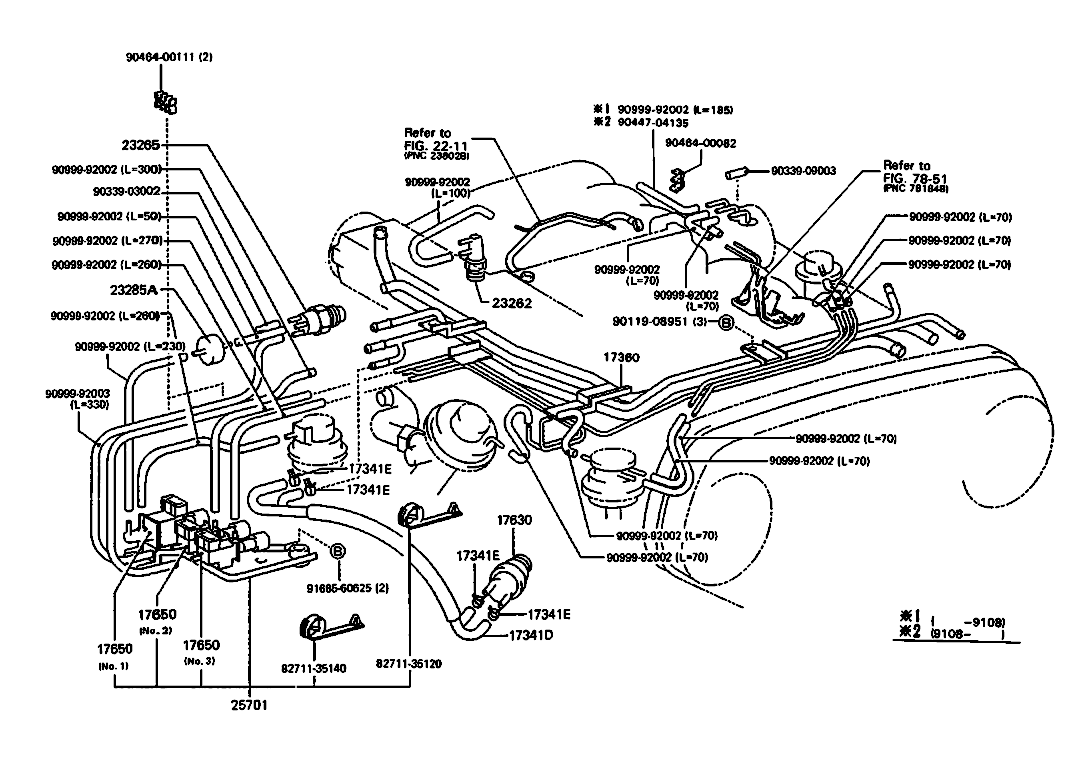 3527451 Project Serpentine Belt Conversion Sbc furthermore 2000 Chevy S10 Blazer Heater Diagram also 93 Mustang Co Vacuum Line Schematic moreover  further 89 Toyota V6 Vacuum Diagram. on 1989 s10 wiring diagram