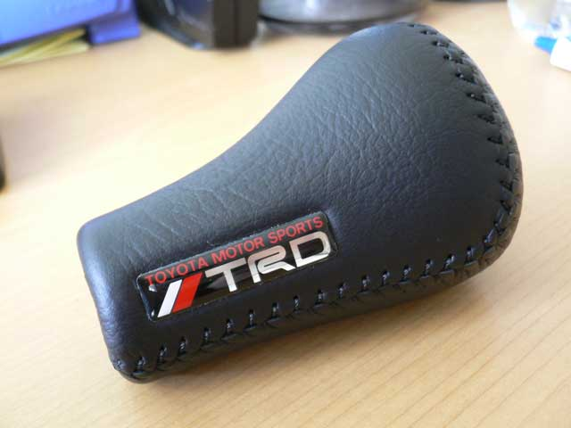 Trd Shift Knob For Sale Toyota 4runner Forum Largest