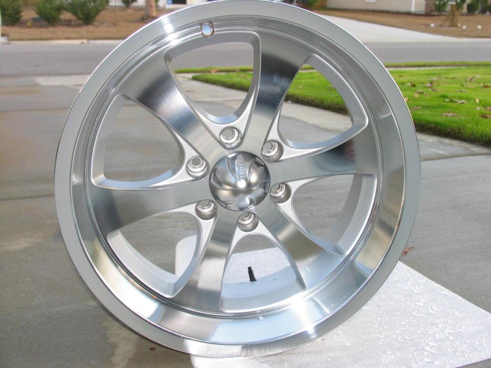 Fs 20 Quot Enkei Deep Six Wheels Amp Toyo Proxes St Tires
