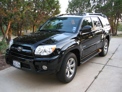 2007 4runner limited v6 2wd toyota 4runner forum. Black Bedroom Furniture Sets. Home Design Ideas