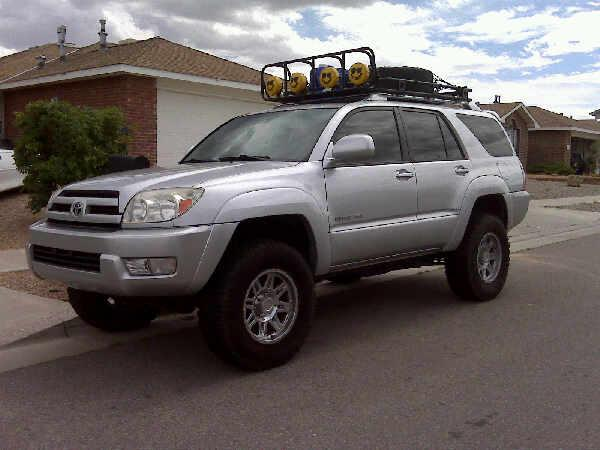 2004 4runner limited 23 500 toyota 4runner forum. Black Bedroom Furniture Sets. Home Design Ideas