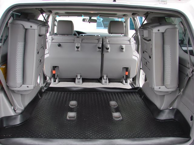 toyota 4runner 3rd row seat great toyota runner sr x with. Black Bedroom Furniture Sets. Home Design Ideas