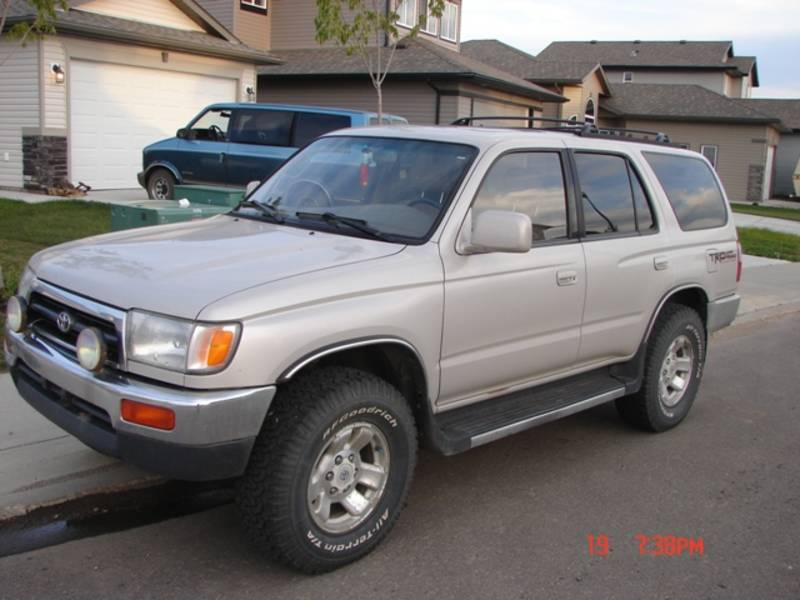 1996 sr5 v6 t4r toyota 4runner forum largest 4runner forum. Black Bedroom Furniture Sets. Home Design Ideas