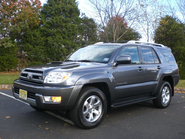 2005 sr5 sport edition v8 4runner like new toyota 4runner forum largest 4runner forum. Black Bedroom Furniture Sets. Home Design Ideas