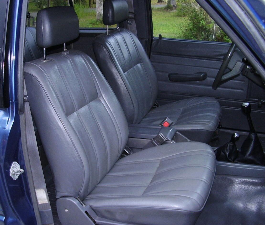 Toyota 4runner Interior Parts