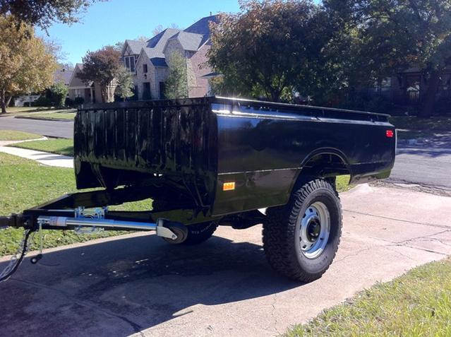 For Sale Toyota Truck Bed Trailer Camping Offroad Trailer Toyota 4runner Forum Largest
