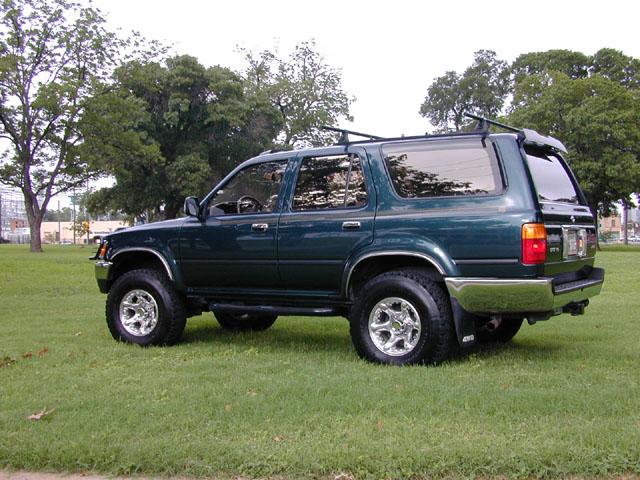94 Toyota 4 Runner