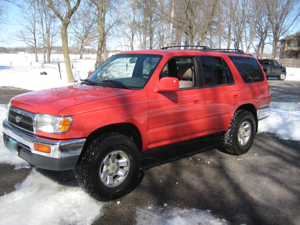 1997 toyota 4runner sr5 5 speed manual toyota 4runner forum largest 4runner forum. Black Bedroom Furniture Sets. Home Design Ideas