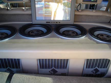 Toyota Birmingham Al >> Custom 4Runner Audio Box, Beautiful - Toyota 4Runner Forum - Largest 4Runner Forum