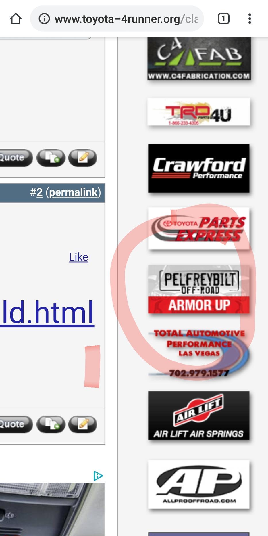 Delete Pelfreybilt from Vendor section-screenshot_20180922-135355_chrome-jpg