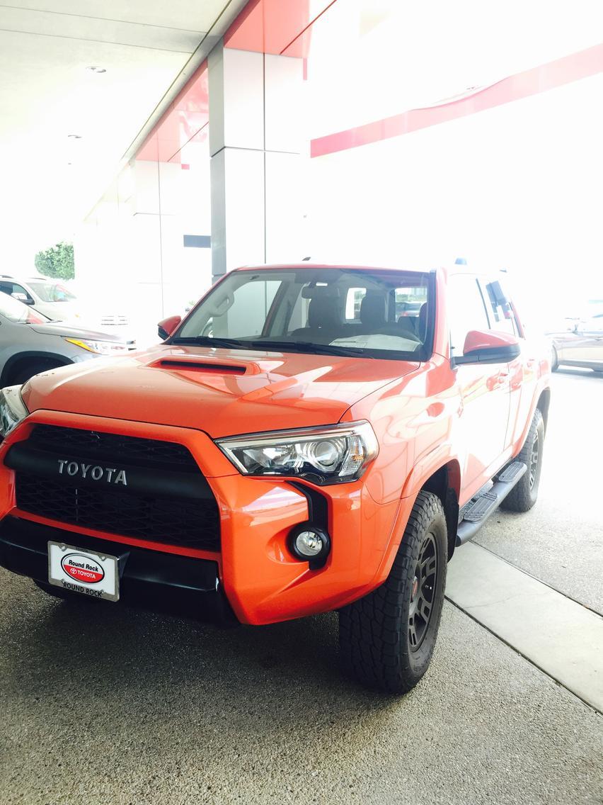 Toyota Round Rock >> Round Rock Toyota Shameful Toyota 4runner Forum Largest 4runner