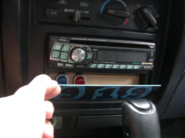 1997 4R needs new stereo - Toyota 4Runner Forum - Largest 4Runner Forum
