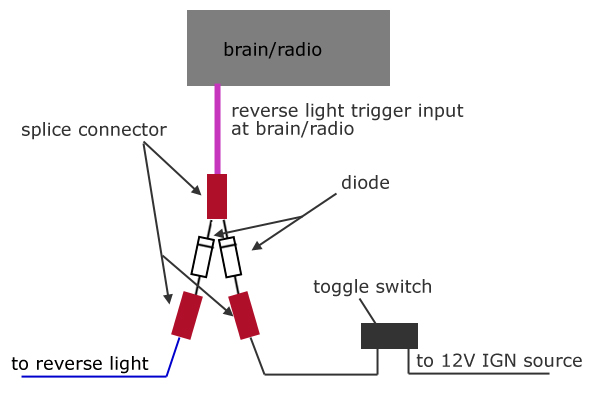 watching the backup camera while moving forward-diode2-jpg