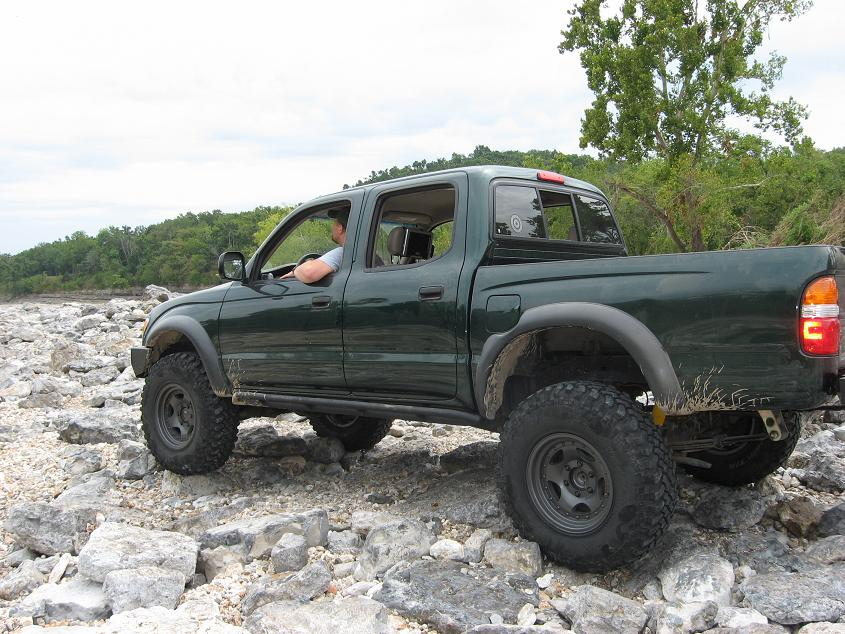 What Wheels Are These Toyota 4runner Forum Largest