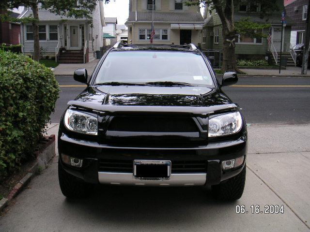 4th Gen Grill Replacements Amp Inserts Toyota 4runner Forum Largest